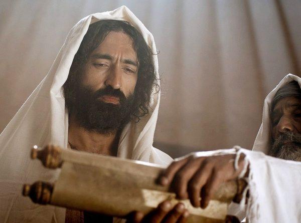 1.1.4 Jezus en Johannes de Doper